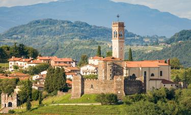 Budget hotels in Arzignano