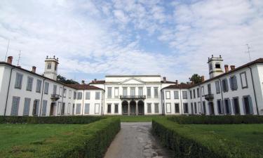 B&B/Chambres d'hôtes à Monza