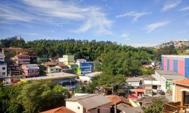 Guest Houses in Embu