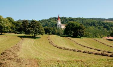Vacation Rentals in Ilirska Bistrica