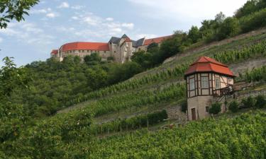 Hotels in Neuenburg am Rhein