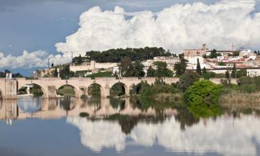 Hotels in Badajoz