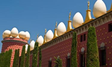 Hotels in Figueres
