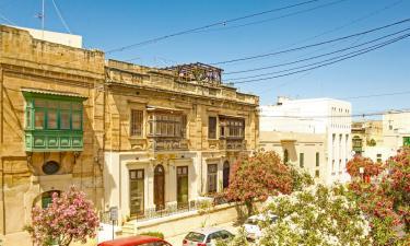 Holiday Rentals in Birkirkara