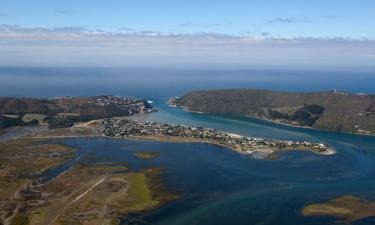 Self-Catering Accommodations in Knysna