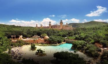 Resorts in Sun City