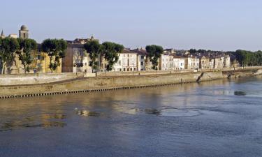 B&Bs in Arles