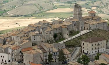 Hotel per famiglie a Castel del Monte