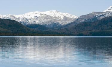 Ski Resorts in Caviahue
