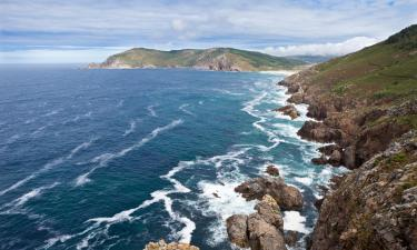 Hostels in Finisterre