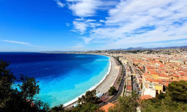 Hosteluri în Nisa