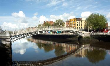 Hostels in Dublin