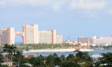 Resorts in Nassau