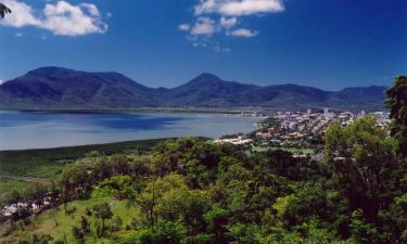 Apartments in Cairns