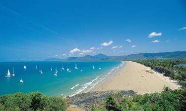 5-Star Hotels in Port Douglas
