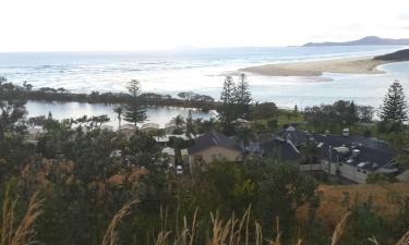 Hotéis em Port Macquarie