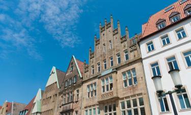 Wellnesshotels in Münster