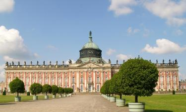Guest Houses in Potsdam