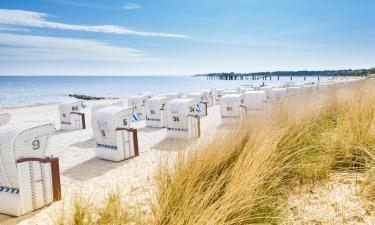 Ferienwohnungen in Timmendorfer Strand