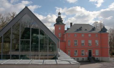 Ferienwohnungen in Troisdorf