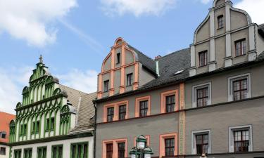 Apartments in Weimar
