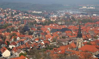 Guest Houses in Wernigerode
