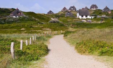 Hotels in Westerland
