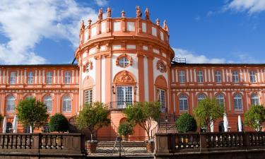 Apartamentos en Wiesbaden
