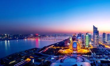 Hotels in Hangzhou