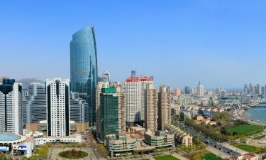 Séjours chez l'habitant à Qingdao