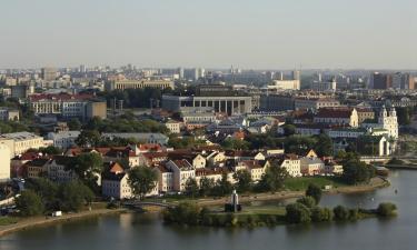 Hostels in Minsk