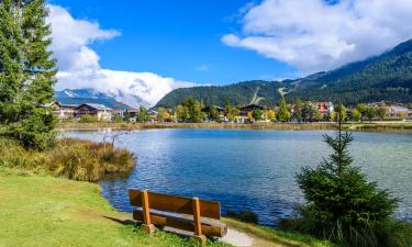 Boutique Hotels in Seefeld in Tirol