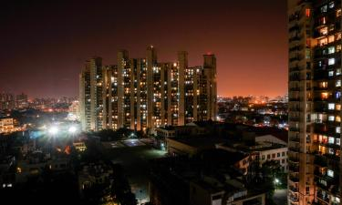 5-Star Hotels in Gurgaon