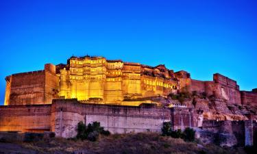 Homestays in Jodhpur