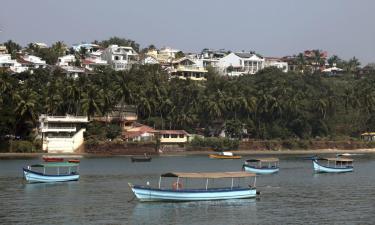 Resorts en Panaji