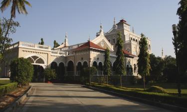 Hotels in Pune