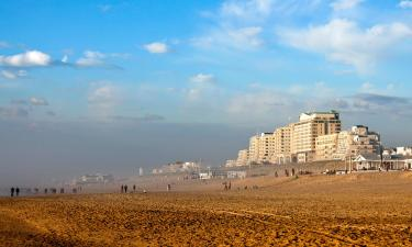 Hotels in Noordwijk aan Zee