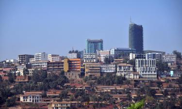 Apartments in Kigali