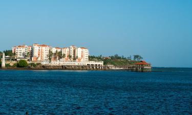 Hotels in Mombasa