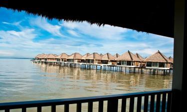 Budget hotels in Sepang