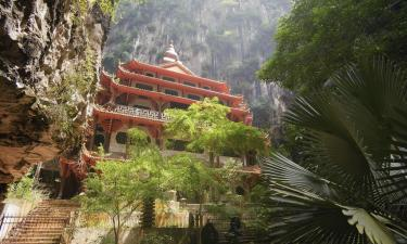 Hotels in Ipoh