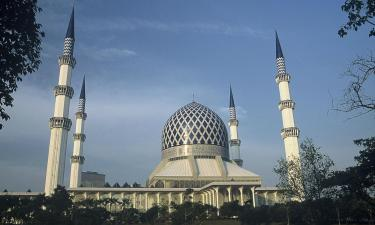 Budget Hotels in Shah Alam
