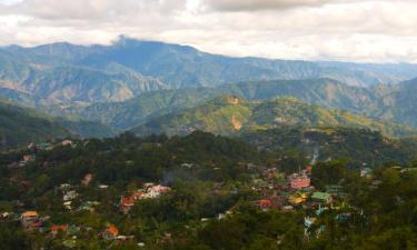 Hotels in Baguio
