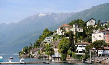 Appartamenti ad Ascona
