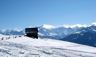 Spa hotels in Crans-Montana