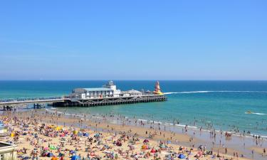 B&Bs in Bournemouth