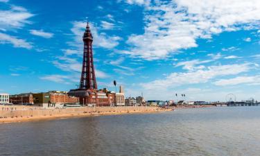 B&Bs in Blackpool