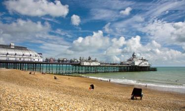 B&Bs in Eastbourne