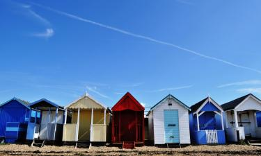Budget Hotels in Southend-on-Sea