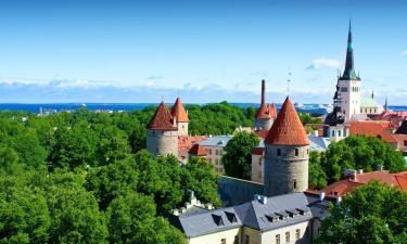 Apartments in Tallinn